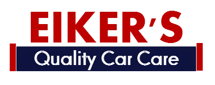 Logo of Eiker's Quality Car Care